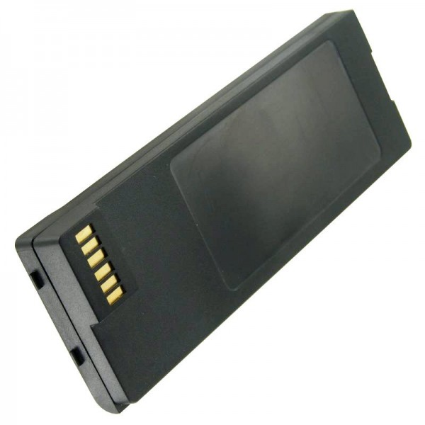 Batterie pour mobile Iridium 9555 batterie 9575, BAT20801, BAT2081, BAT31001