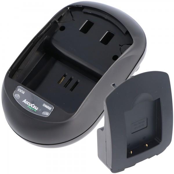Chargeur rapide pour batterie Nikon EN-EL19, S2500, S3100