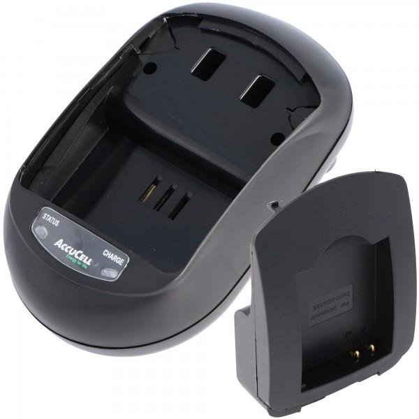 Chargeur rapide pour batterie Panasonic DMW-BCM13, DMW-BCM13E