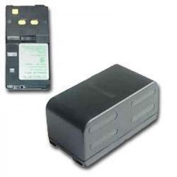 AccuCell batterie adapté pour Sharp BT-70, -70BK, -80BK, -80SBK