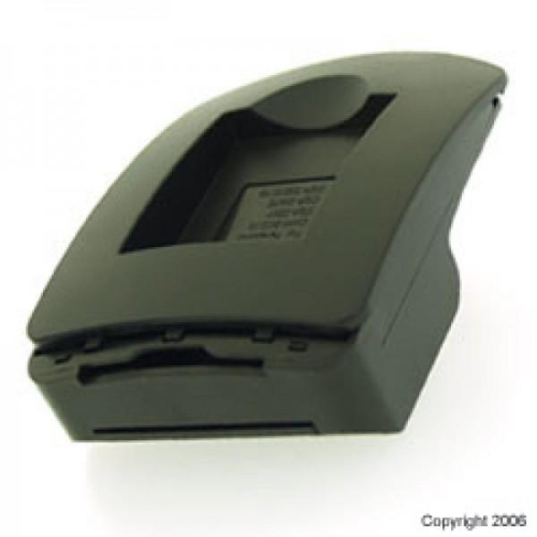 Socle de recharge AccuCell pour Samsung SLB-0937, L730, L830