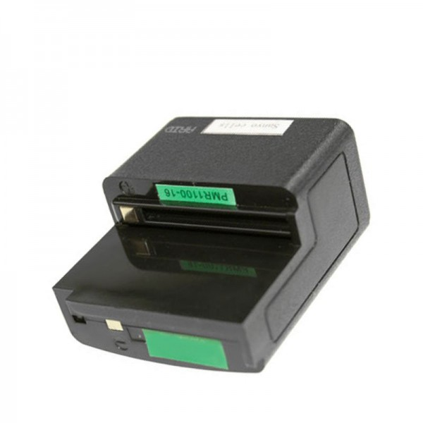 Batterie pour radio portable Grundig MT209 Batterie NH1100, NH1450, R2009, GT209
