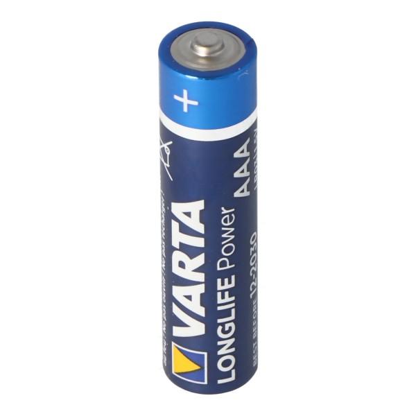 Varta High Energy Micro AAA LR03 marchandise en vrac 1 pièce