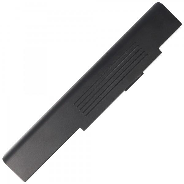 Batterie pour Medion Akoya P6633 14,8 Volt 4400mAh