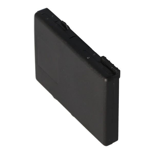 AccuCell batterie adapté pour Siemens A62, 650mAh