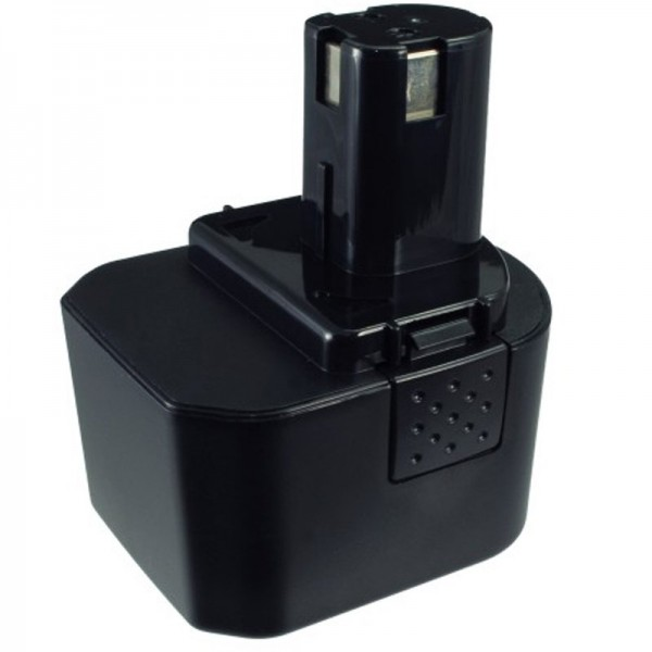 AccuCell batterie convient pour batterie Paslode B-1203F2, B-1220F2, B-1222H, B-1230H