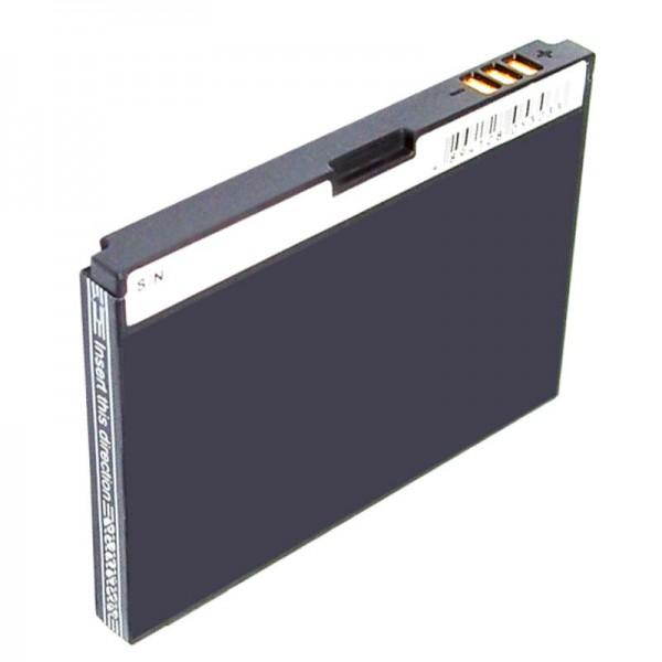 Batterie Vodafone Smart Chat 865 Batterie Li3711T42P3h513857 Réplique ZTE P752D, T8, Tureis