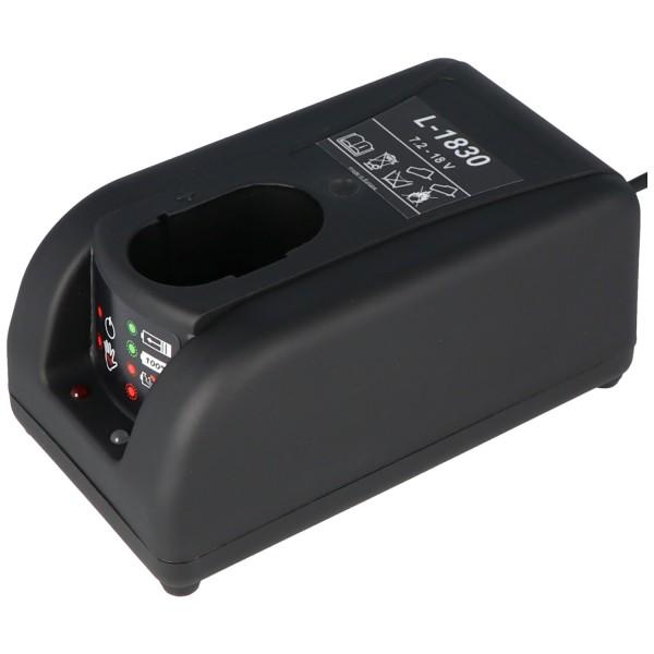 Chargeur rapide de batterie L-2001 pour outil Tool 3.6-13.2V