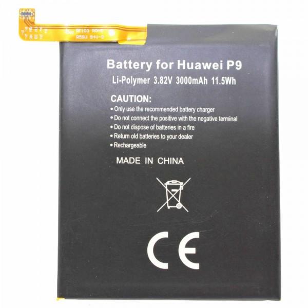 Batterie compatible pour Huawei P9, Honor 8 HB366481ECW