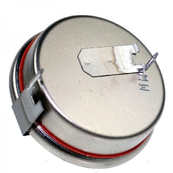 Pile au lithium imprimée Renata CR2477NFH 2 série 701103, CR2477NFH-LF