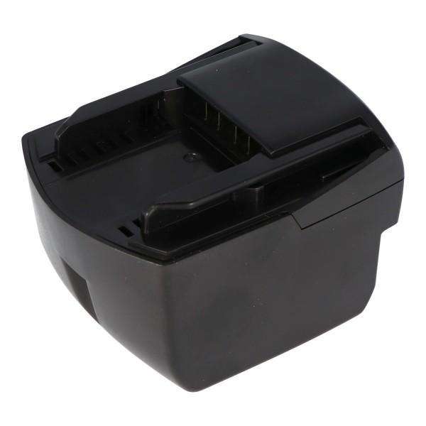 Batterie compatible pour la batterie Li-ion Hilti B14 HILTI SF 14-A, SFC14-A, SFH140A, SID 14-A avec 3Ah