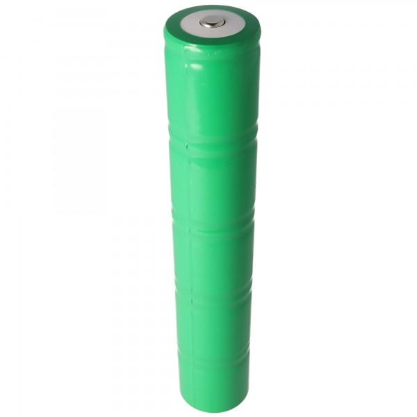 AccuCell batterie convient pour ML Charger NiMH batterie rechargeable