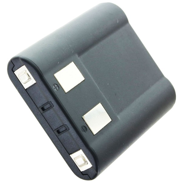 Batterie pour Motorola NTN9395A, Talkabout T6210 Batterie NiMH 3.6 Volt 700mAh