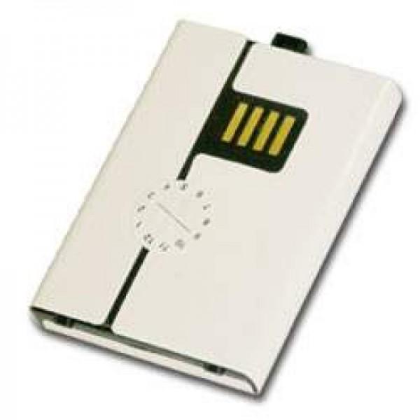 AccuCell batterie adaptée pour Motorola C300, 650mAh