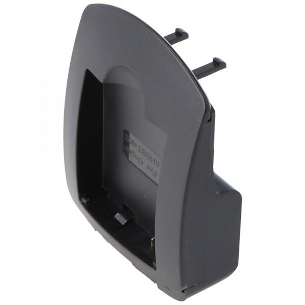 Le berceau de chargement est compatible avec la batterie GoPro Hero HD2 (aucun article GoPro original)
