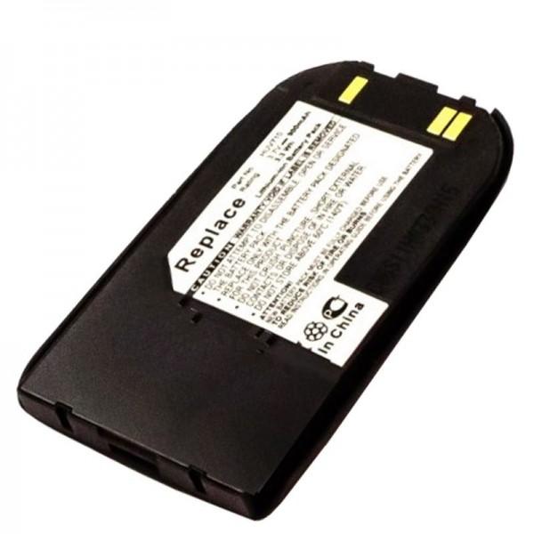 Batterie pour téléphone portable Huawei V710