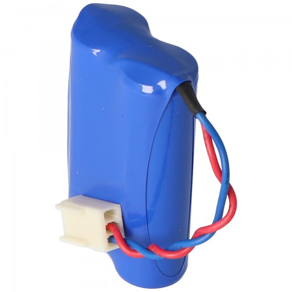 Batterie de secours pour votre système d'alarme 3,6 Volt, 4000mAh BATLi05, BAT05