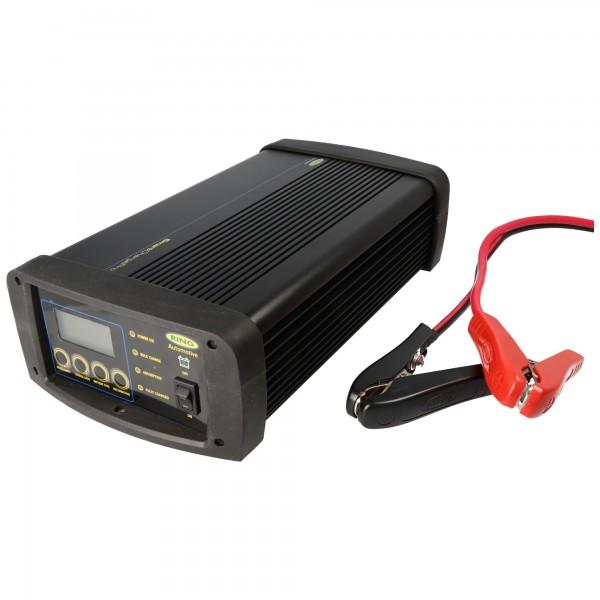 Anneau SmartChargePro25 RSCPR25 Chargeur 12Volt 2, 6, 12, 25A