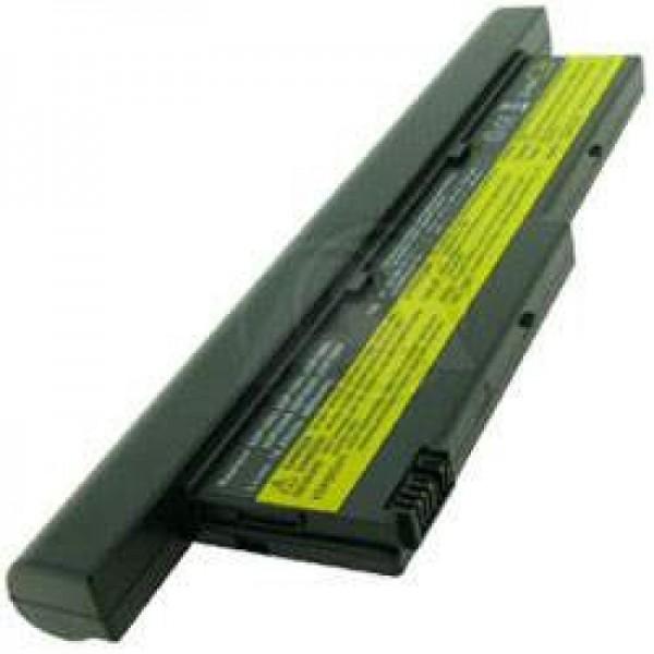 Batterie pour IBM ThinkPad X40, X41, 4400mAh