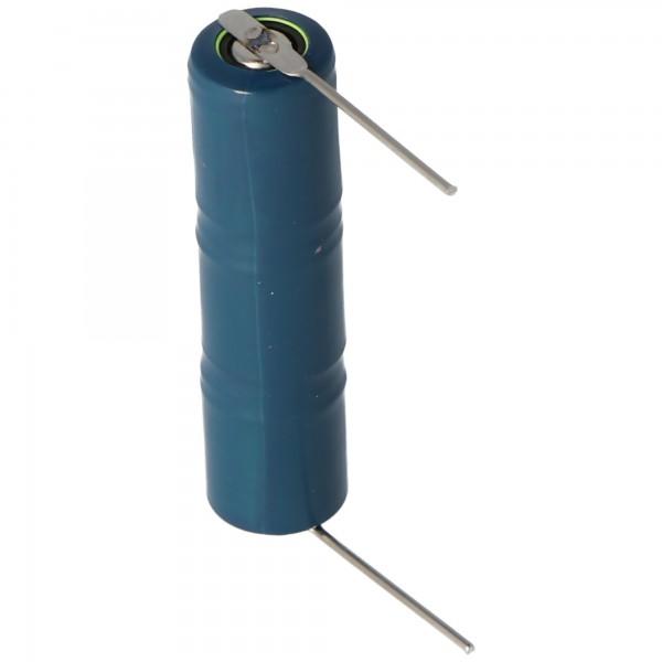Batterie de secours pour Sanyo N-50SB3, 110mAh