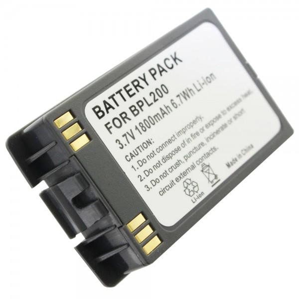 Batterie pour Avaya 3641 batterie, 3645 batterie BPL100, PBP0850, PBP1300, PBP1850