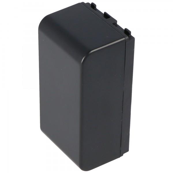Batterie pour Sharp BT-70, BT-70BK, BT-77, BT-80