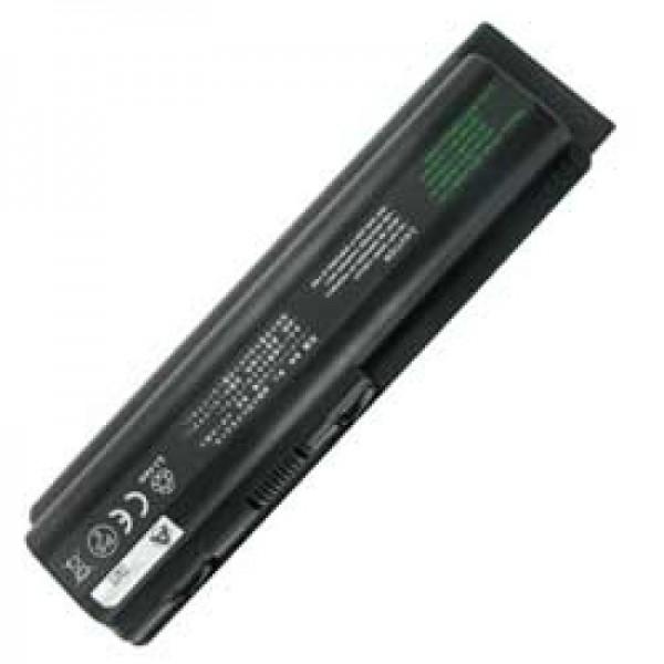 Batterie pour Compaq Presario CQ61 9200mAh (pas d'origine)