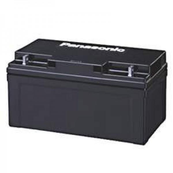 Batterie Panasonic LC-X1265PG 12 Volts 65 Ah