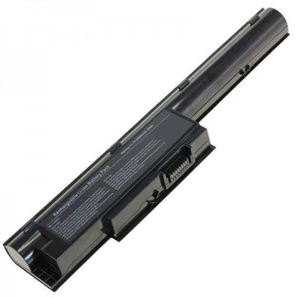 Batterie de remplacement FPCBP274 pour Fujitsu-Siemens, remplace la batterie FPCBP274