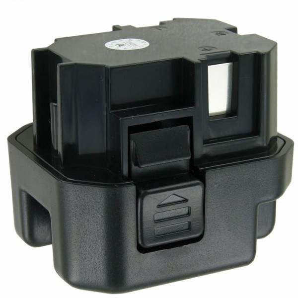 Batterie pour batterie Senco GT65DA, GT90CD avec 6 volts et 1500mAh