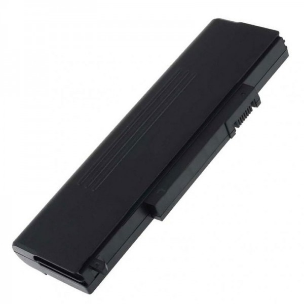 Batterie adaptée pour Medion Akoya P4610, Medion MD96688, 11.1V, 6600mAh