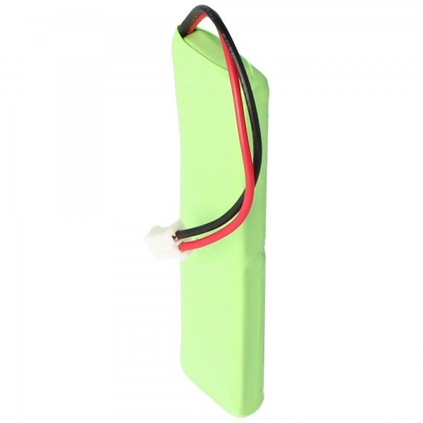 Batterie compatible avec la batterie Binatone iDECT X3 2SN-3 / 5F60H-H-JP1, 2SN-3 / 5F60H-H-JP2