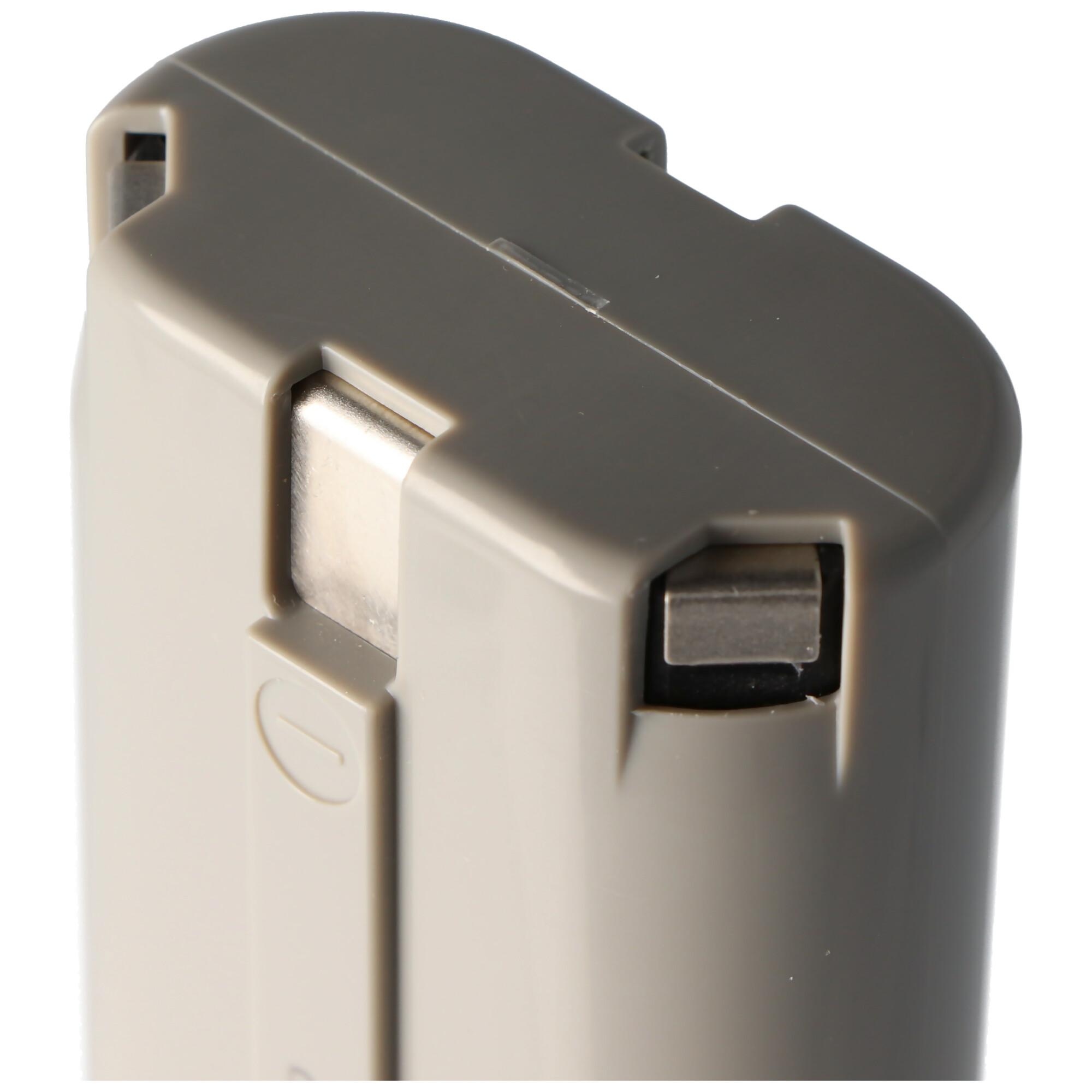 9.6 V 2.2ah Batterie pour Makita 4190 4390 6012 6093 6095 6891 séries