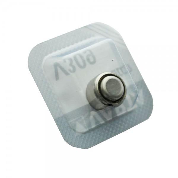 309, Varta V309, SR48, SR754SW pile bouton pour montres, etc.