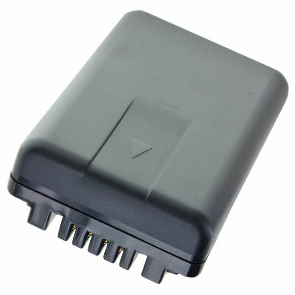 Batterie VW-VBL090 pour HDC-HS60K et autres de AccuCell